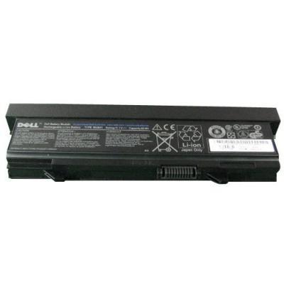 Dell batterij: 9 Cell, 11.1 V, 85 Wh - Zwart