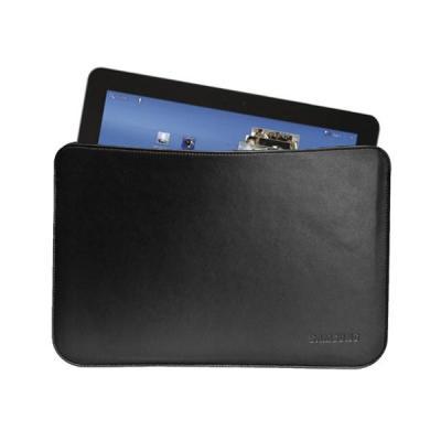 Samsung tablet case: EFC-1C9LBE - Zwart
