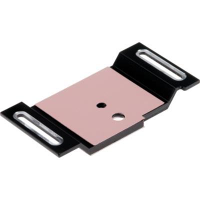 Axis T92E Camera-ophangaccessoire - Zwart, Roze