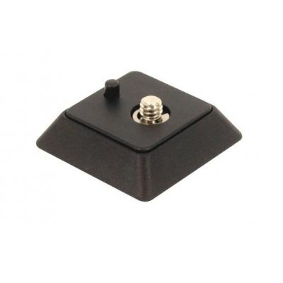 Velbon statief accessoire: QB-337 Quick Release for PH-157Q - Zwart