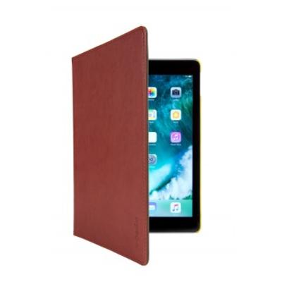 Gecko V10T44C39 Tablet case - Bruin, Geel