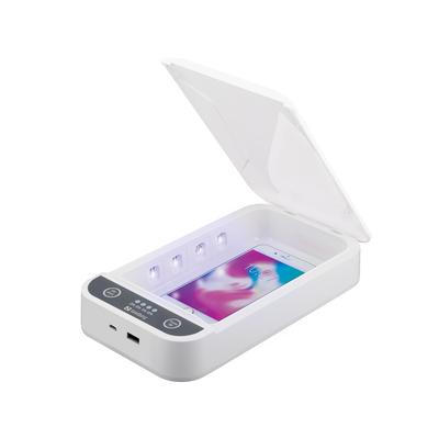 Sandberg UV Sterilizer Box 7'' USB Ultraviolette sterilizator - Wit