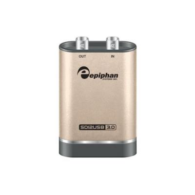 Epiphan video converter: SDI2USB 3.0