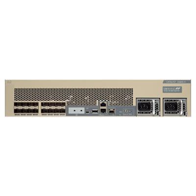 Cisco C6816-X-LE= netwerk-switches
