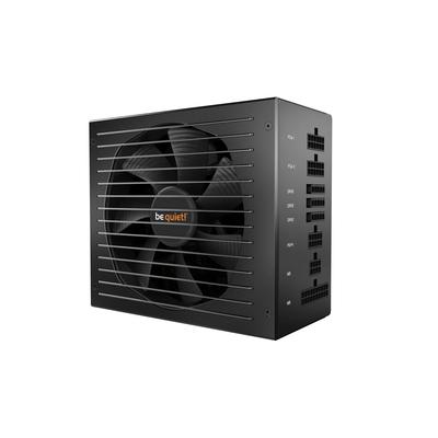 Be quiet! Straight Power 11 550W Platinum Power supply unit - Zwart