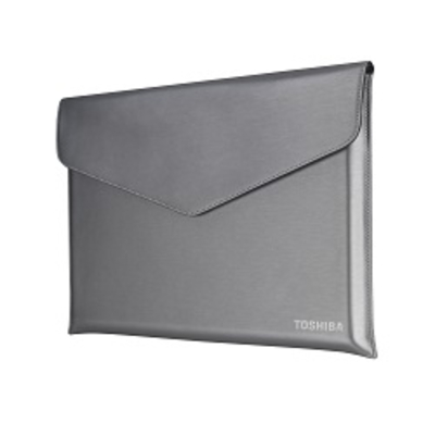 "Dynabook TOSHIBA 13.3"" Laptop Sleeve Laptoptas"