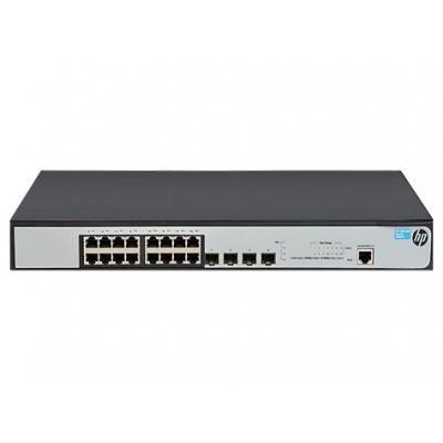Hewlett Packard Enterprise JG923A#ABB switch