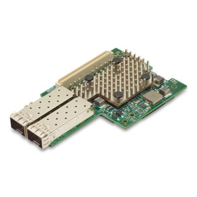 Broadcom M225P Netwerkkaart - Groen,Grijs
