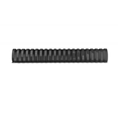 Gbc inbinder: CombBind Bindruggen Zwart 38mm (50)