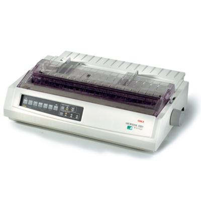 OKI ML3321eco Dot matrix-printer