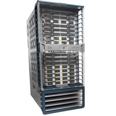 Cisco N7K-C7010-B2S2R-RF netwerkchassis