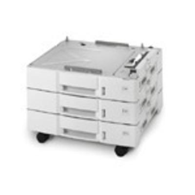 OKI C9600/C9800 High Capacity Feeder Papierlade