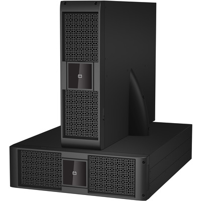 PowerWalker For BlueWalker VFI 10000P/RT LCD, 20x 12V/9Ah batteries UPS batterij - Zwart