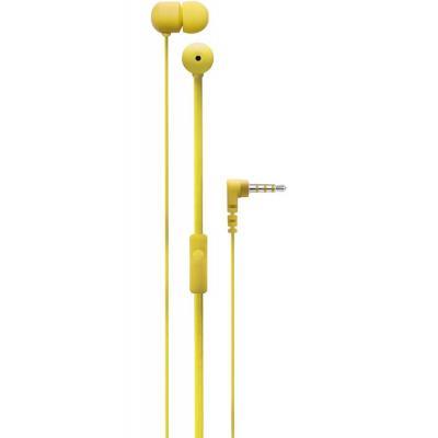 Degauss labs koptelefoon: SPKRS - Geel