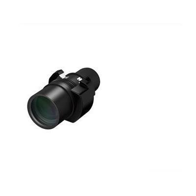 Epson projectielens: ELPLM11 Middle Throw Zoom Lens 4 - Zwart