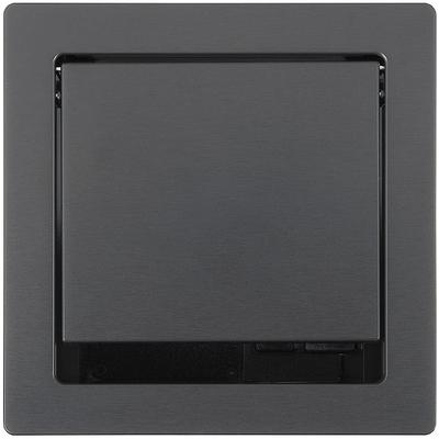 Extron Cable Cubby 500 - Zwart