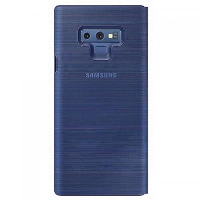 Samsung LED View Cover mobile phone case - Blauw