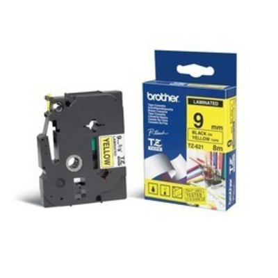 Brother TZE621 Labelprinter tape