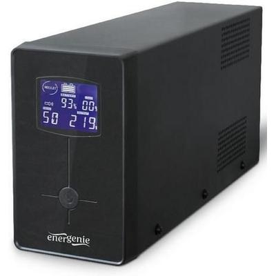 Gembird EG-UPS-031 UPS - Zwart