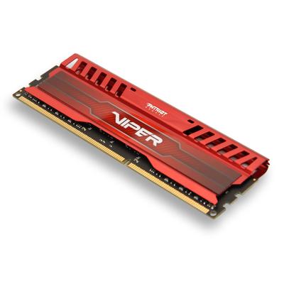 Patriot Memory 8GB, DDR3, 1600 RAM-geheugen