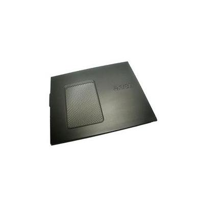 Acer Computerkast onderdeel: Cover Door, Left Side Panel, Black - Zwart