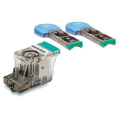Hp nietjes: 2-pack 2000-staple Cartridge