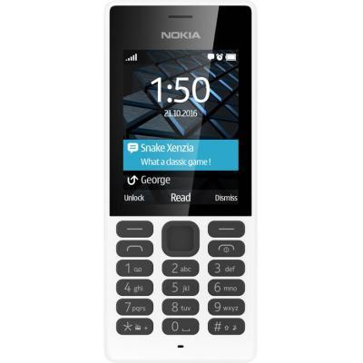 Nokia mobiele telefoon: 150 - Wit