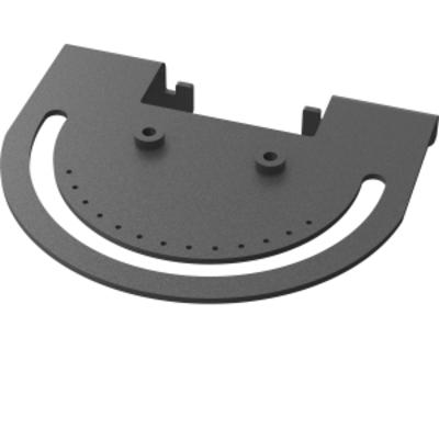 Axis 01220-001 Montagekit - Zwart