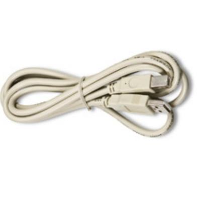 Intermec 2m USB-A - USB-B USB kabel - Wit
