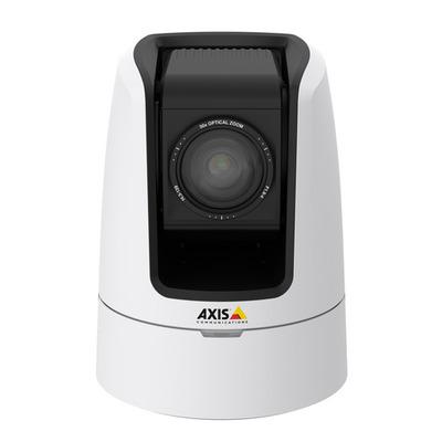 Axis V5915 50Hz Beveiligingscamera - Wit