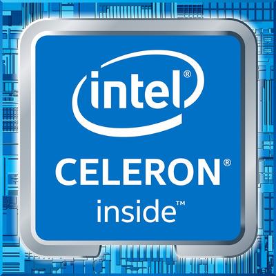 Intel processor: Celeron G3950