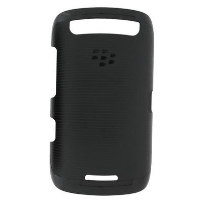 BlackBerry Curve 9380 Hard Shell Mobile phone case - Zwart