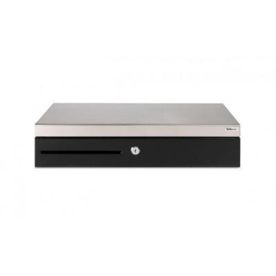 Safescan geldkistlade: SD-4617 - Zwart, Zilver