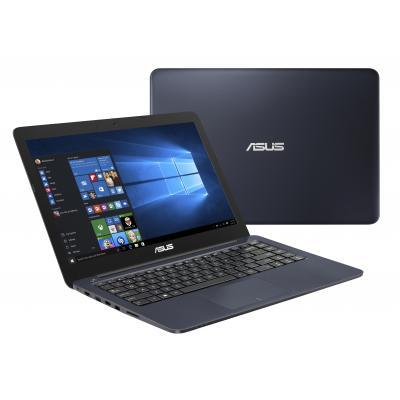 Asus laptop: R417WA-GA046T - Blauw