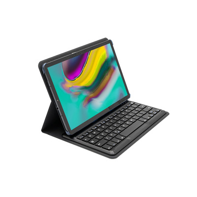 "Samsung 10.4"", Slim Keyboard Cover, Galaxy Tab S6 Lite, Black Tablet case"