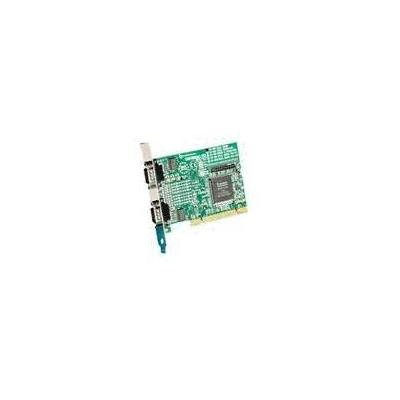 Lenovo Brainboxes 2 Port RS232 Standard Height PCI Serial Adapter Interfaceadapter