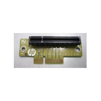 Hewlett packard enterprise slot expander: Ppci E X8 Lp 1U