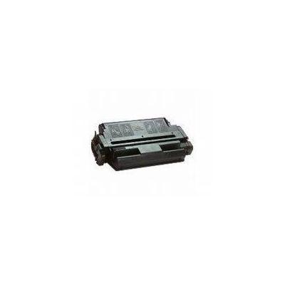Ibm Network Printer 24 Toner Cartridge, Black toner