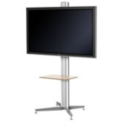SMS Smart Media Solutions Flatscreen X FH 1455 W/S TV standaard - Wit