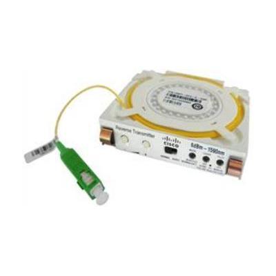 Cisco 3dBm, 1310nm, DFB laser, pigtail SA/APC connector - Wit