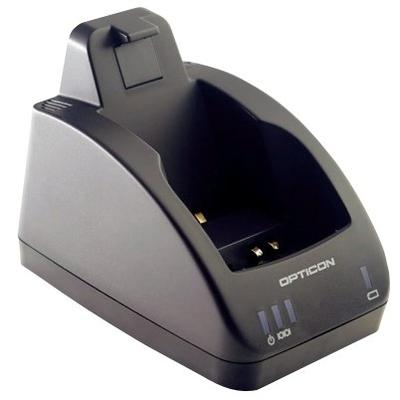 Opticon CRD1006 Oplader - Zwart