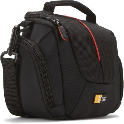 Case Logic Compacte systeem/hybride Cameratas - Zwart