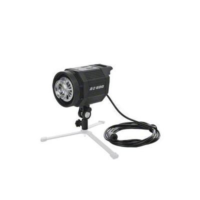 Walimex fotostudie-flits eenheid: Flash Light for RD-600 - Zwart
