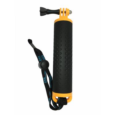 Promounts AquaGrip - Zwart, Geel