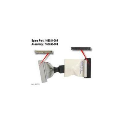 Hp kabel: CA,DSK DRV SIGNAL,EXTEN.