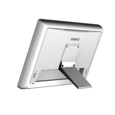 Advantech Desk Stand f / UTC-318, Silver Accessoire - Zilver