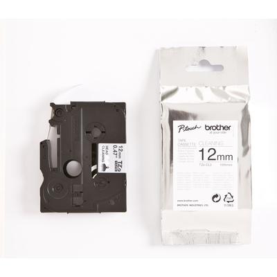 Brother TZE-CL3 labelprinter tape