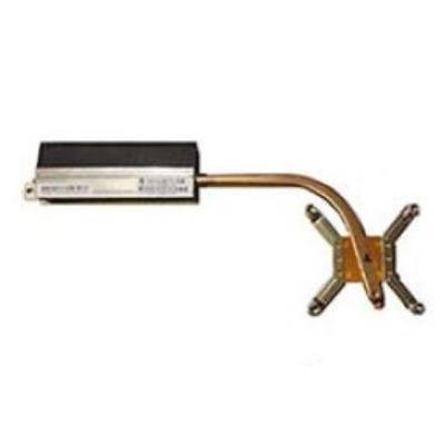 Hp Computerkast onderdeel: Heat sink - Zwart, Koper