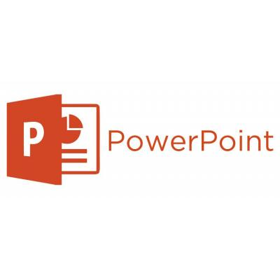 Microsoft software licentie: PowerPoint for Mac