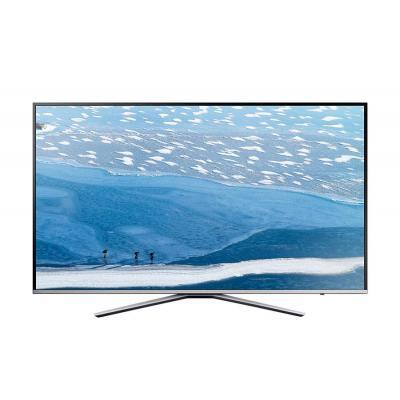 """Samsung led-tv: 49""""(3840x2160), 1500PQI , HDR, RMS 20W, DTS Codec, SMART TV, Wi-Fi, LAN, DLNA, HDMI, USB - Zilver"""